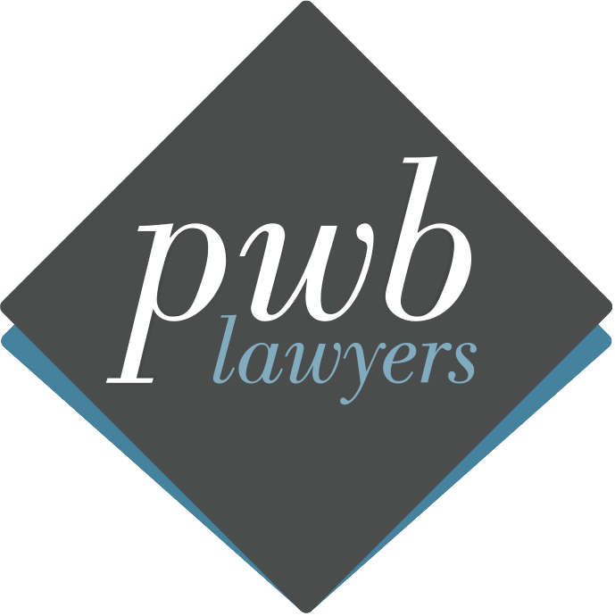 pwb lawyers logo