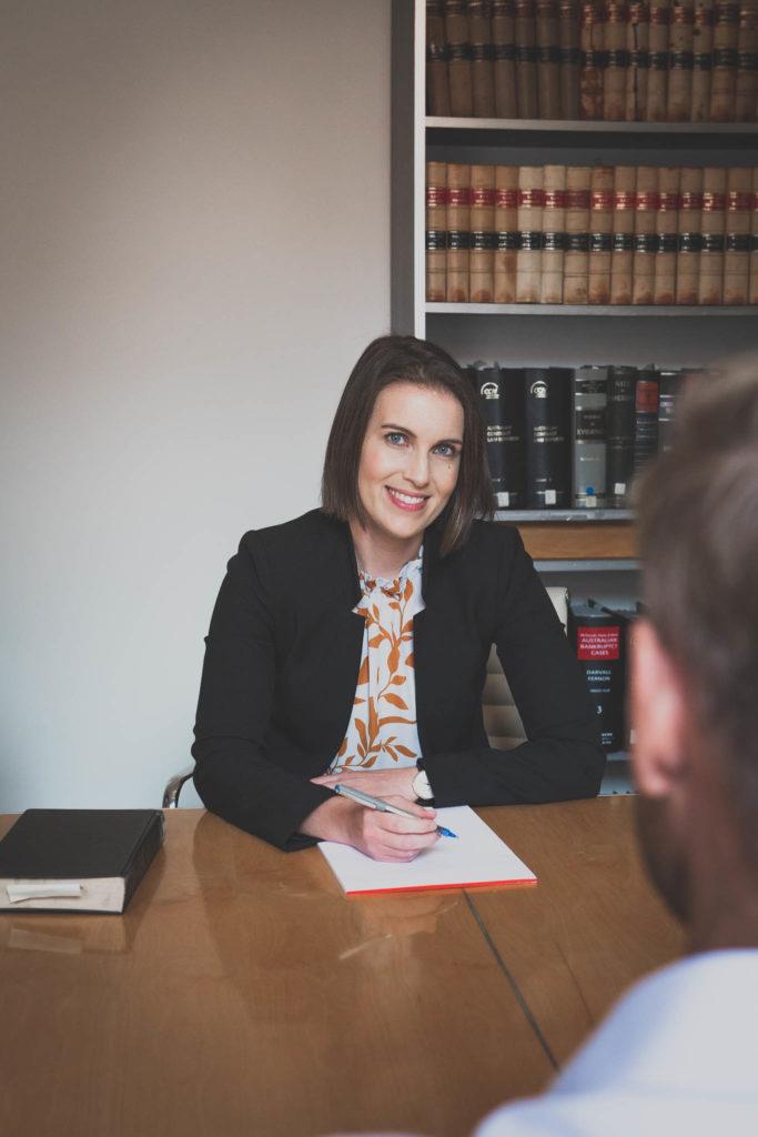 Anna Lydon - PWB Lawyers